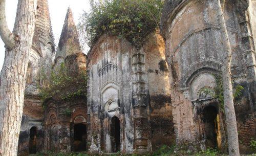 Rayerakathi Landlord House – Pirojpur
