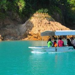 Lalakhal most attractive tourist spot in sylhet