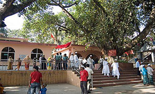 Shahporaner Majar Popular Tourist Spots in Sylhet