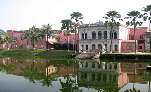 Sonargaon Folk Art Museum