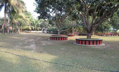 Shohag Palli Picnic Spot