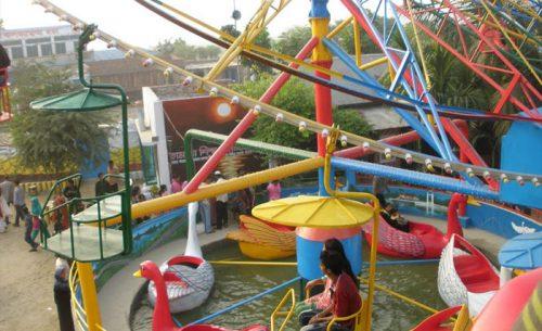 Tamanna World Family Park