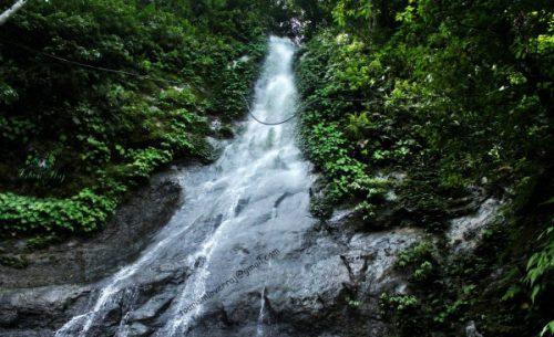 Porikonda Waterfall Moulvibazar
