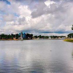Sokuni-Lake