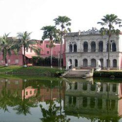 Sonargaon Folk Art Museum